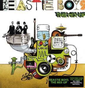 The Mix-Up (Vinyl), Beastie Boys
