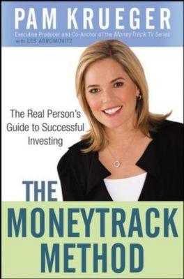 The MoneyTrack Method, Les Abromovitz, Pam Krueger