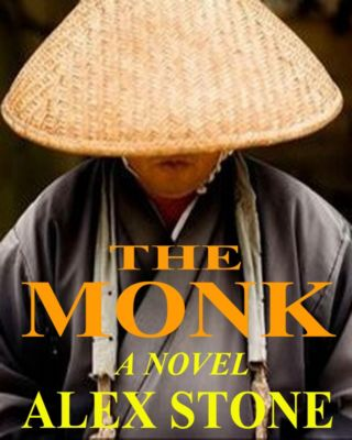 The Monk, Alexander Goldstein