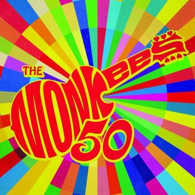 The Monkees 50, The Monkees