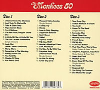 The Monkees 50 - Produktdetailbild 1
