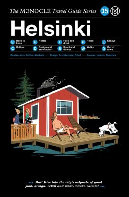 The Monocle Travel Guide to Helsinki, Monocle