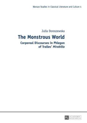 The Monstrous World, Julia Doroszewska