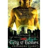 The Mortal Instruments - City of Bones, English edition, Cassandra Clare