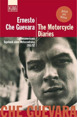 The Motorcycle Diaries, Ernesto Che Guevara