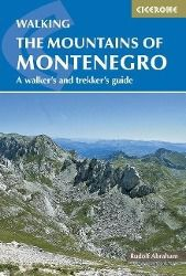 The Mountains of Montenegro: A Walker's and Trekker's Guide, Rudolf Abraham