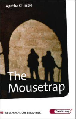 The Mousetrap, Agatha Christie