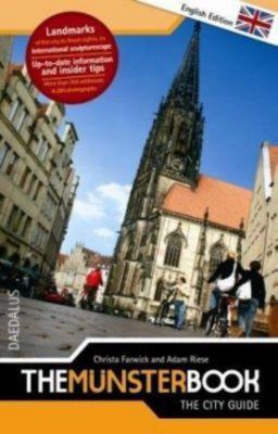 The Münsterbook, Christa Farwick, Adam Riese
