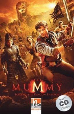 The Mummy, m. 1 Audio-CD, Jane Revell