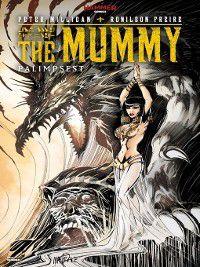 The Mummy: The Mummy, Issue 2, Peter Milligan
