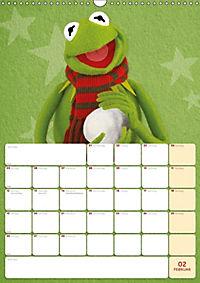 The Muppets (Wandkalender 2018 DIN A3 hoch) - Produktdetailbild 2
