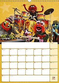 The Muppets (Wandkalender 2018 DIN A3 hoch) - Produktdetailbild 4