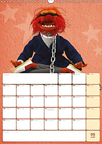 The Muppets (Wandkalender 2018 DIN A3 hoch) - Produktdetailbild 6