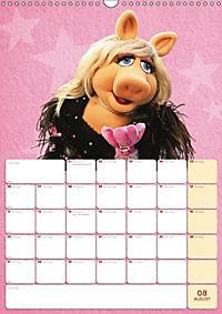 The Muppets (Wandkalender 2018 DIN A3 hoch) - Produktdetailbild 8