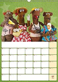 The Muppets (Wandkalender 2018 DIN A3 hoch) - Produktdetailbild 7