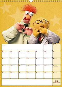 The Muppets (Wandkalender 2018 DIN A3 hoch) - Produktdetailbild 9