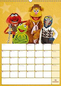 The Muppets (Wandkalender 2018 DIN A3 hoch) - Produktdetailbild 11