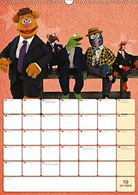 The Muppets (Wandkalender 2018 DIN A3 hoch) - Produktdetailbild 10