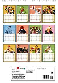 The Muppets (Wandkalender 2018 DIN A3 hoch) - Produktdetailbild 13