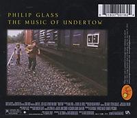 The Music Of Undertown - Produktdetailbild 1