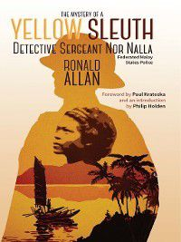 The Mystery of A Yellow Sleuth, Ronald Allan