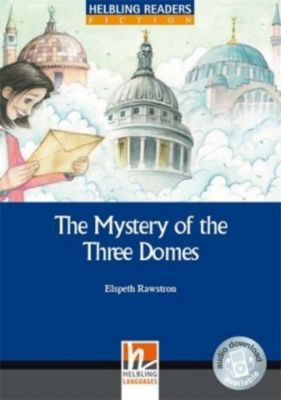 The Mystery of the Three Domes, Class Set, Elsbeth Rawstron
