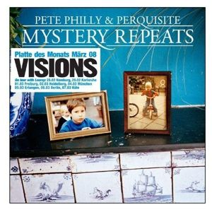 The Mystery Repeats, Pete And Perquisite Philly