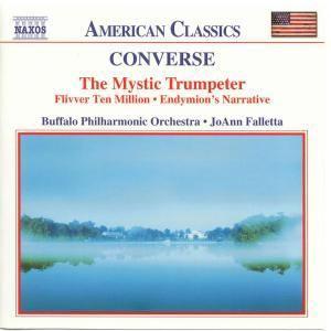 The Mystic Trumpeter, JoAnn Falletta, Buffalo Po