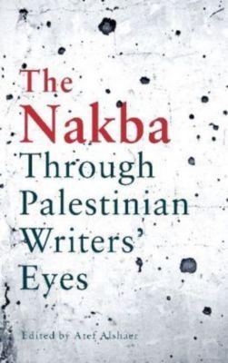 The Nakba, Atef Alshaer