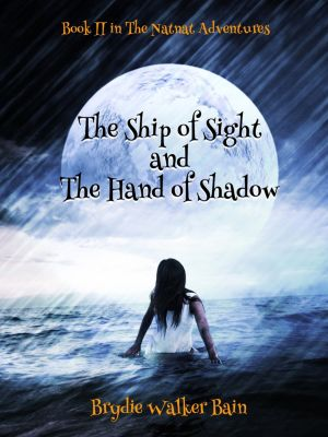 The Natnat Adventures: The Ship of Sight and The Hand of Shadow, Brydie Walker Bain