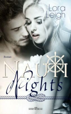The Nauti Boys: Nauti Nights, Lora Leigh