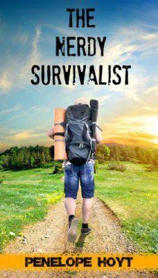 The Nerdy Survivalist, Penelope Hoyt