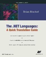 The .NET Languages, Brian Bischof