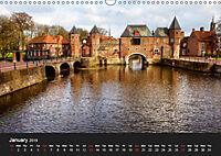 The Netherlands (Wall Calendar 2019 DIN A3 Landscape) - Produktdetailbild 1
