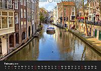 The Netherlands (Wall Calendar 2019 DIN A3 Landscape) - Produktdetailbild 2