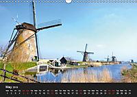 The Netherlands (Wall Calendar 2019 DIN A3 Landscape) - Produktdetailbild 5