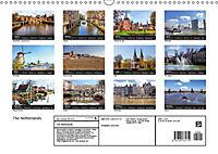 The Netherlands (Wall Calendar 2019 DIN A3 Landscape) - Produktdetailbild 13