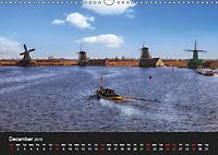 The Netherlands (Wall Calendar 2019 DIN A3 Landscape) - Produktdetailbild 12
