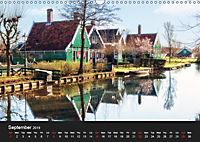The Netherlands (Wall Calendar 2019 DIN A3 Landscape) - Produktdetailbild 9