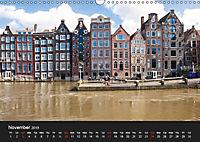 The Netherlands (Wall Calendar 2019 DIN A3 Landscape) - Produktdetailbild 11