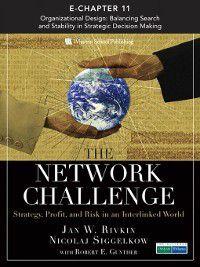 The Network Challenge (Chapter 11), Jan W. Rivkin, Nicolaj Siggelkow
