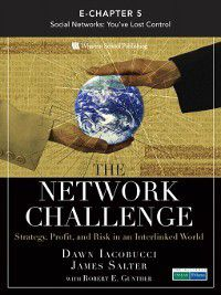 The Network Challenge (Chapter 5), Dawn Iacobucci, James Salter