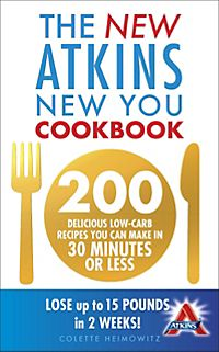 FOR YOU NEW A NEW ATKINS