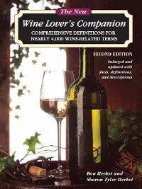 The New Wine Lover's Companion, Ron Herbst, Sharon Tyler Herbst