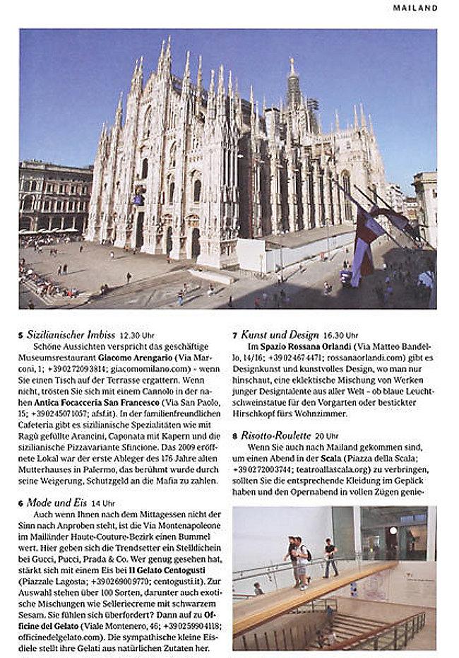 The New York Times 36 Hours 125 Wochenenden In Europa Weltbildch