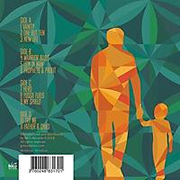 The Next Generation (Gatefold/Download) (Vinyl) - Produktdetailbild 1