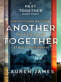 The Next Together: Another Together, Lauren James