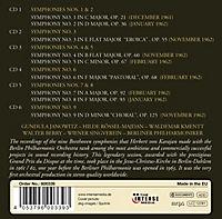 The Nine Symphonies - Produktdetailbild 1