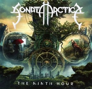 The Ninth Hour (Digipack), Sonata Arctica