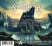 The Ninth Hour (Digipack) - Produktdetailbild 1
